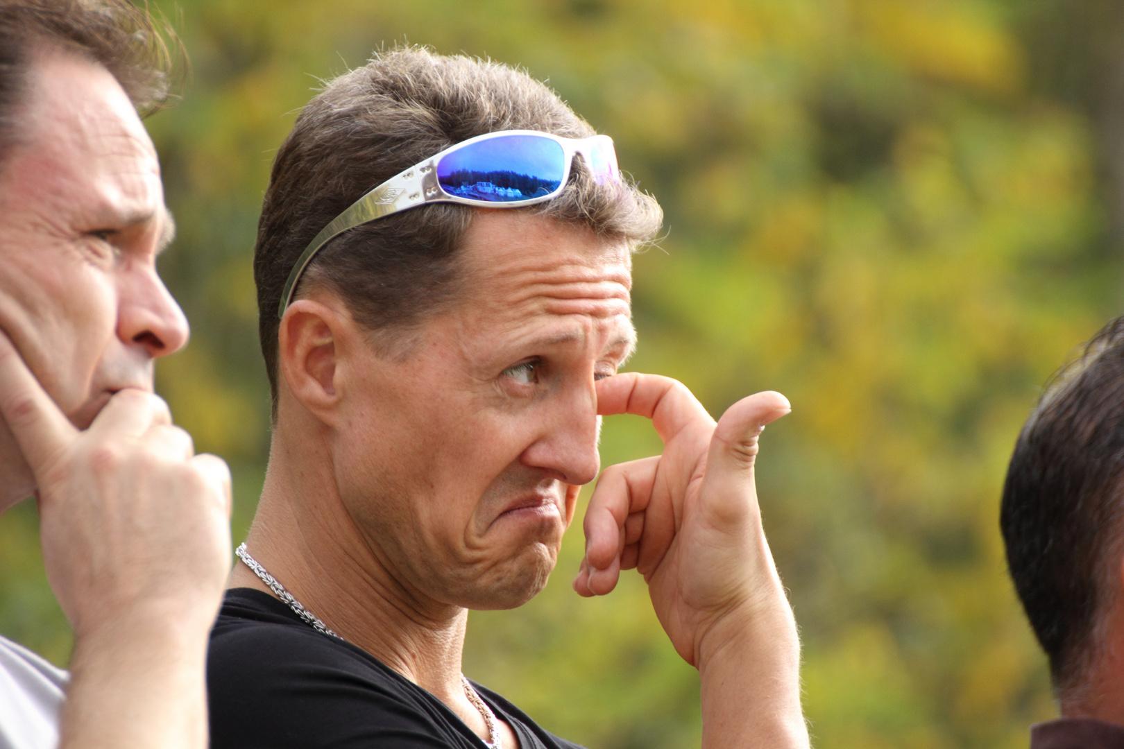 Michael Schumacher Bilder