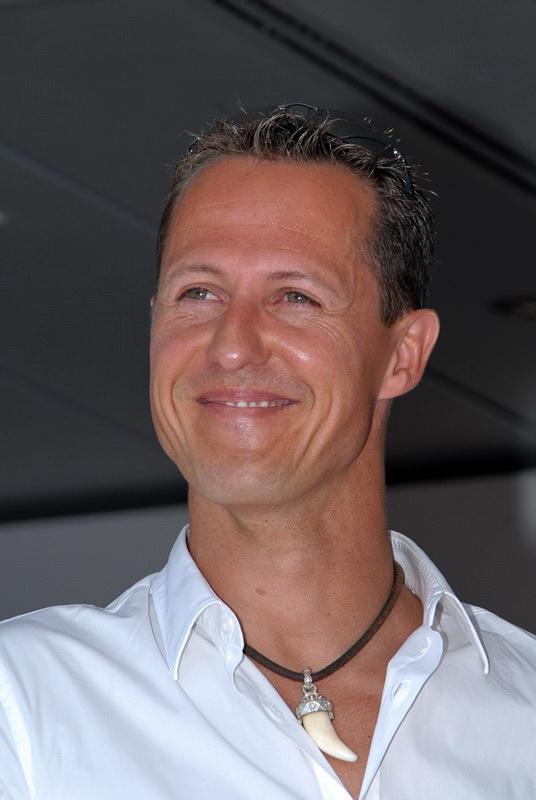 Michael Schumacher Bild