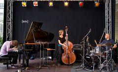 Michael Wollny's [em] Trio