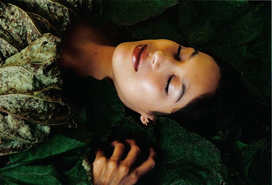 Michaela Porträt 2