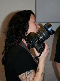 Michaela Vogelsang
