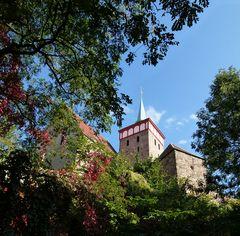 Michaelis -Kirche in Bautzen