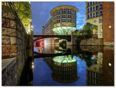 Michaelisbrücke