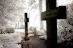 Michaelisfriedhof V