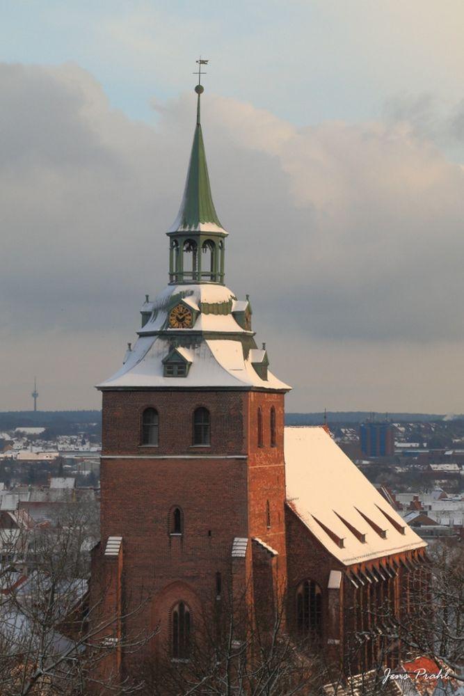 Michaeliskirche Lüneburg