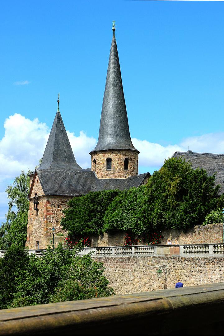 Michaeliskirche zu Fulda