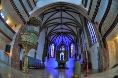 Michaelkirche Fürth