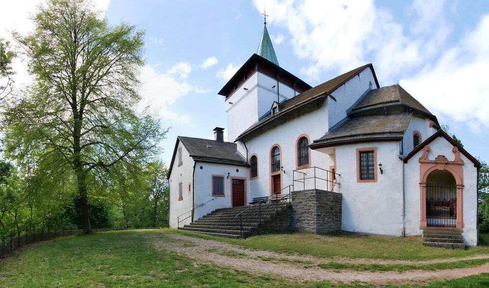 Michaelskapelle auf dem Michelsberg