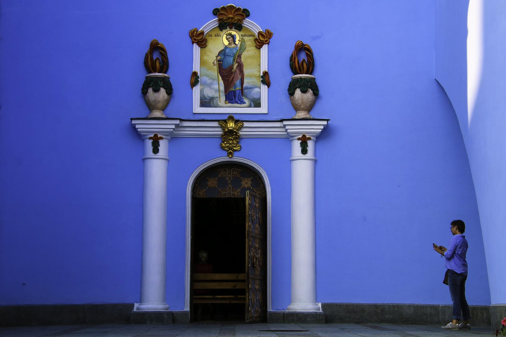 Michaelskloster Kiew