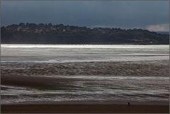 Michel En Greve, der Strand