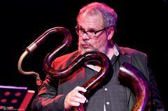Michel Godard - Serpent