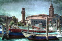 Michele in Murano