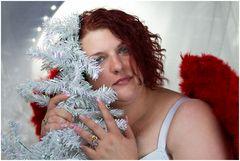 Michele träumt vom Weihnachtsmann ...