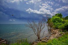 """Michigan Lake"""