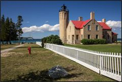 Michigan | Old Mackinac Point |