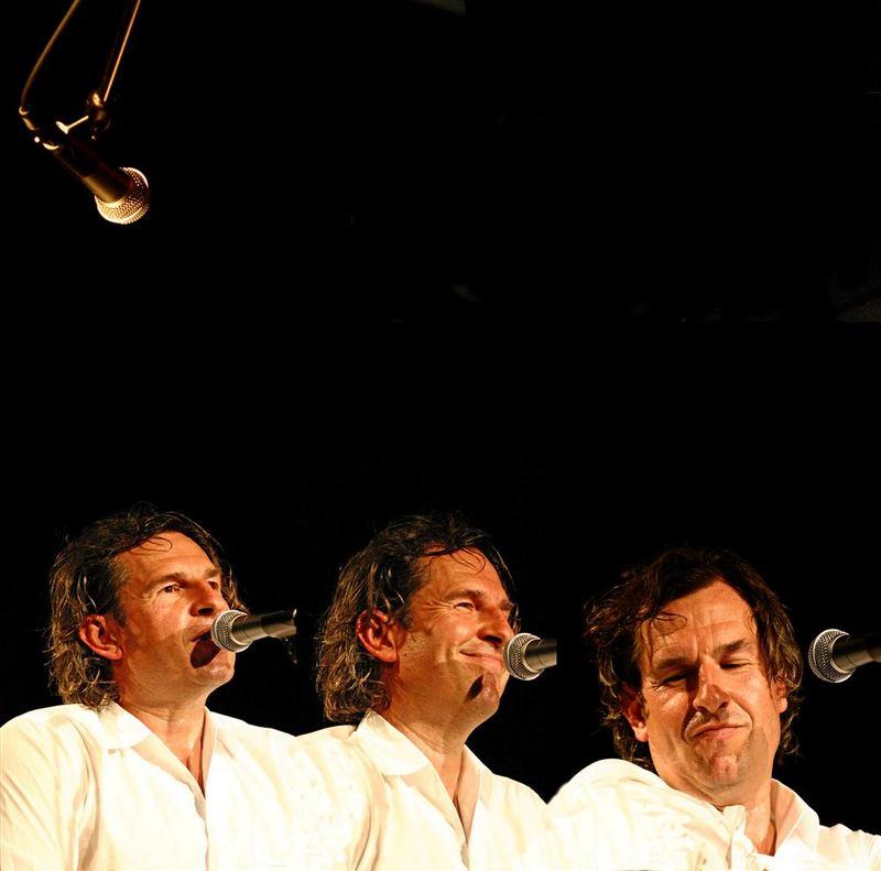 Michy Reincke Nackt Tour 2005