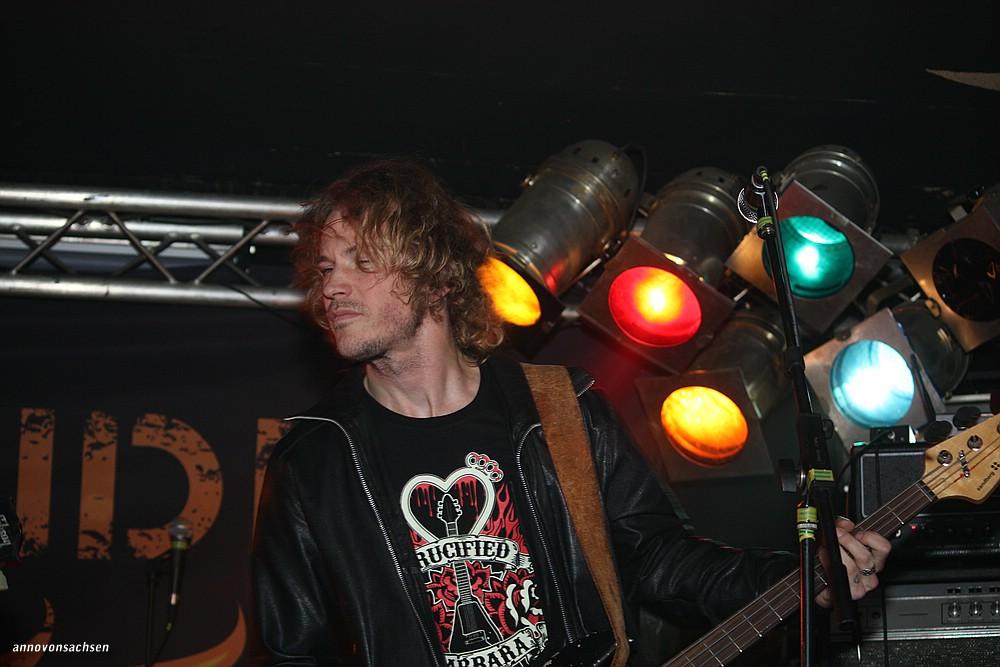 Micke Nilsson - Bonafide