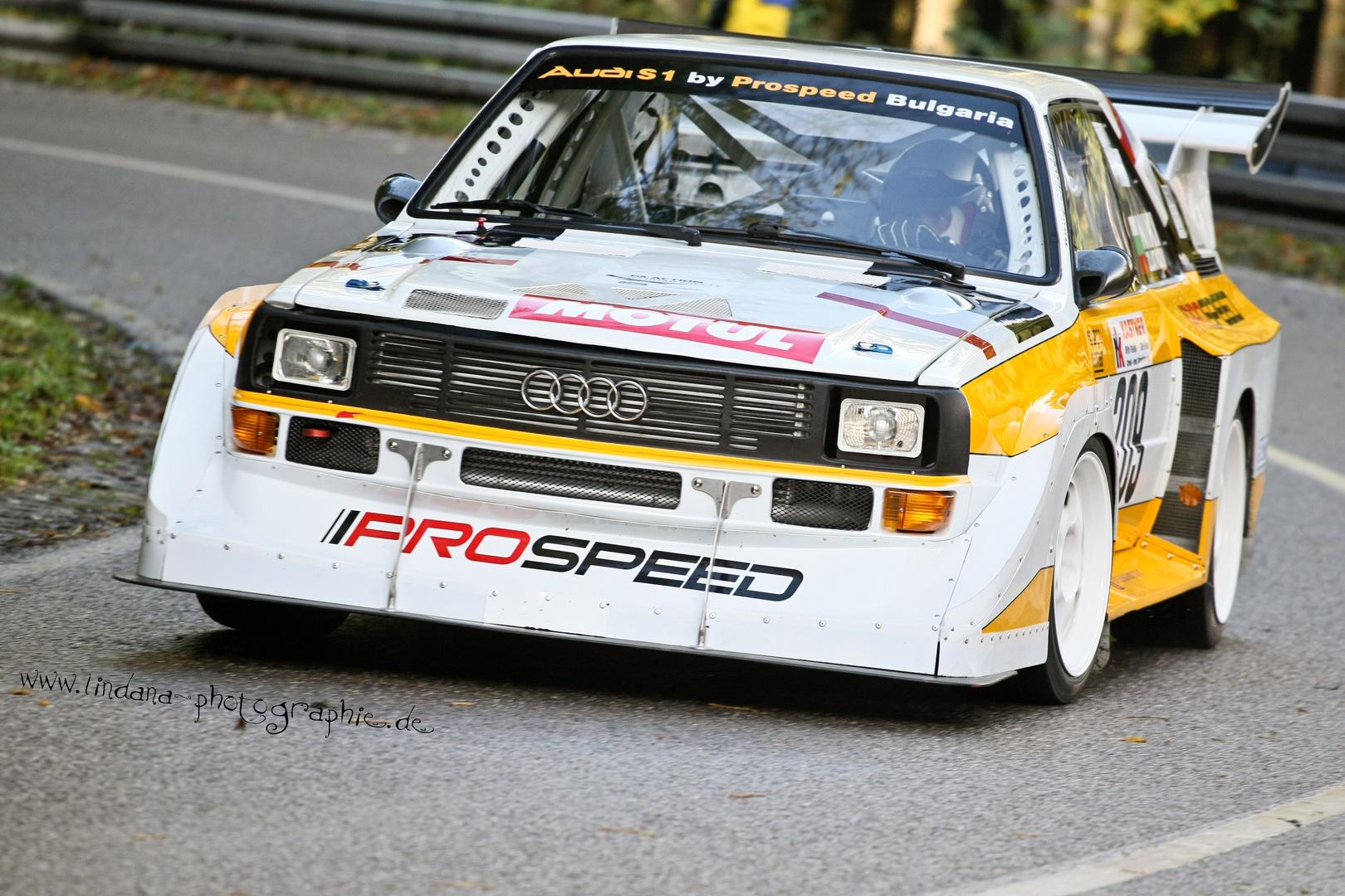 Mickhausen 2012 Prospeed Audi S1
