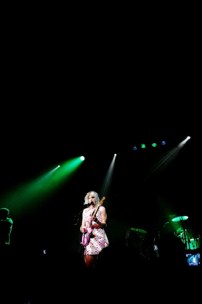 Micky Green concert