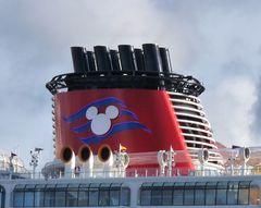 Micky Mouse lässt grüssen:-))))