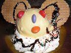 Micky Mouse on Ice;O)