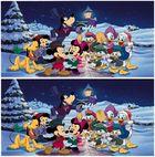 Micky`s Freund singen Weihnachtslieder