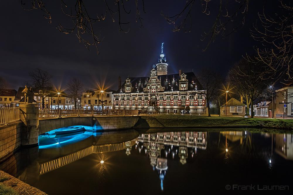 Middelburg / NL - Kloveniersdoelen