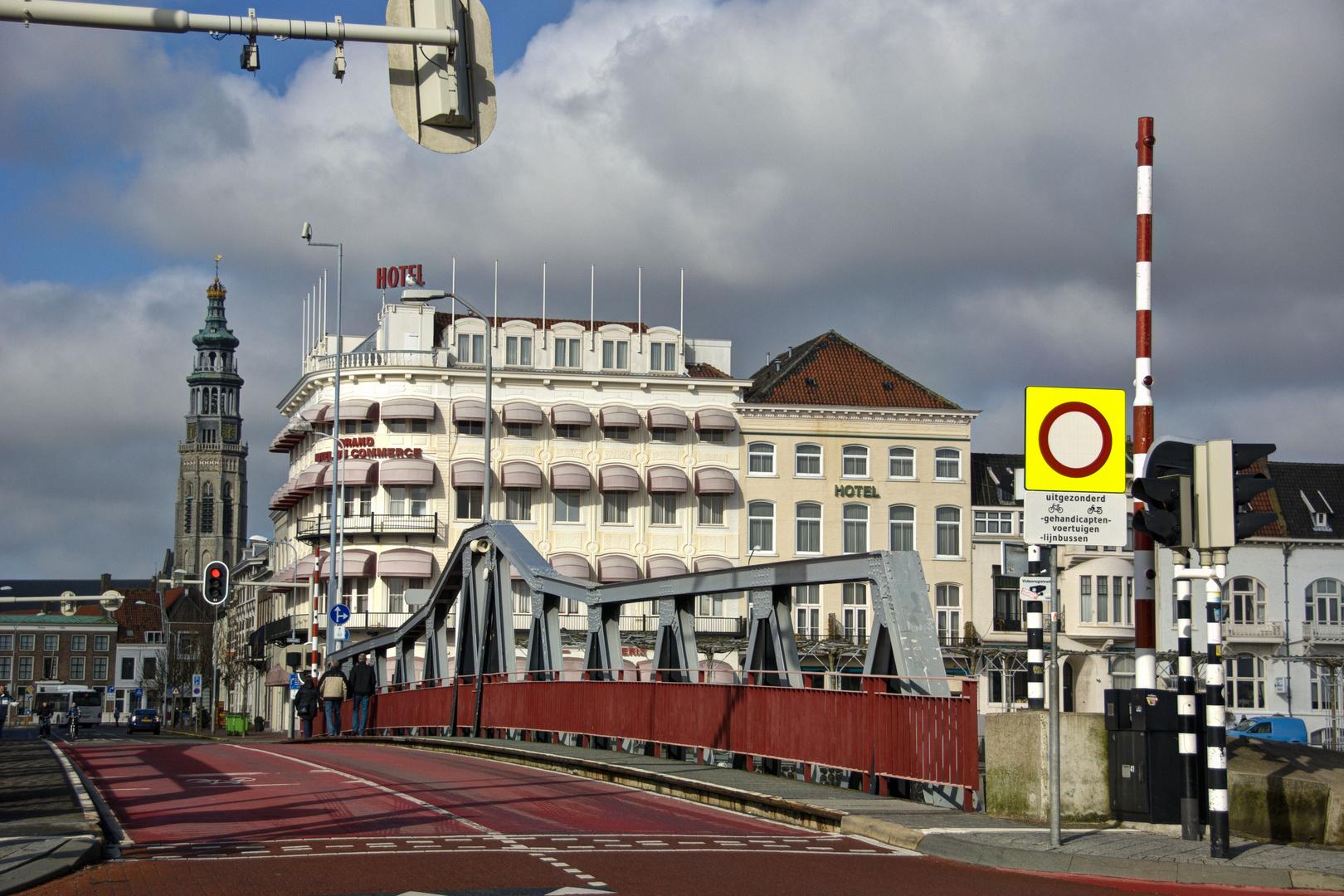 Middelburg - Stationsbrug - 01