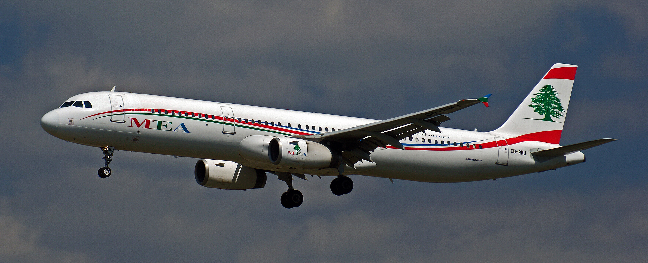 Middle East Airlines