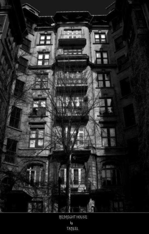 midnight house