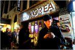 Midnight, Koreatown