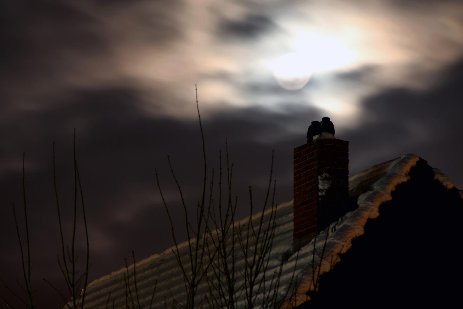 Midnight WInter