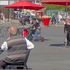 midsummer morning at the plaza (2)