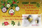 Migliori Auguri - Best Wishes - Meilleurs Voëux - Beste Wünsche