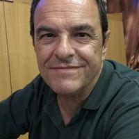 Miguel Ángel García Olmo