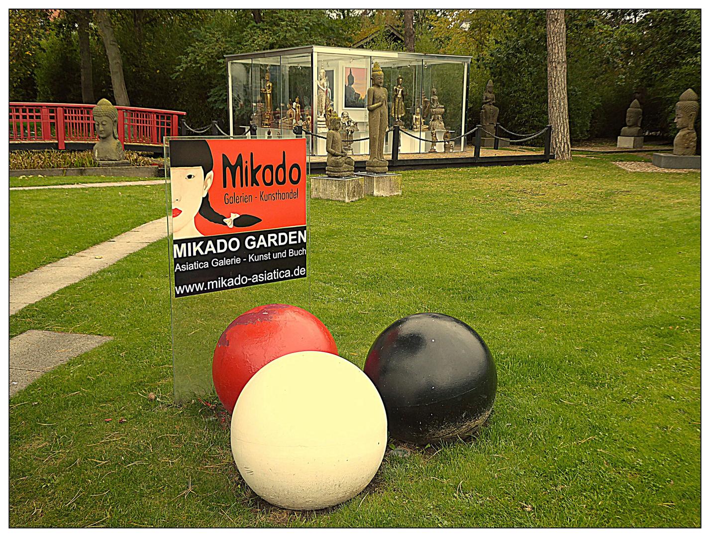 Mikado Garden