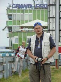 Mike Lischka