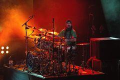 Mike Portnoy...