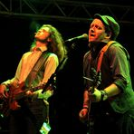 Mike Seeber Trio live
