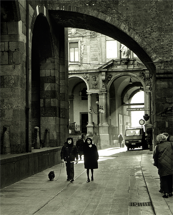 Milano 2001