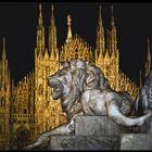 """""""Milano: cacofonia in oro e argento"""" di Biagio Donati"""