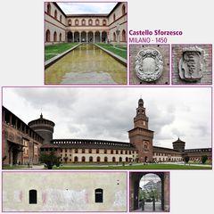 Milano · Castello Sforzesco I