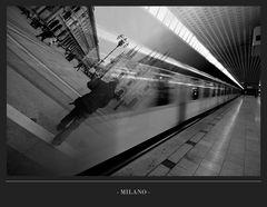 - MILANO -