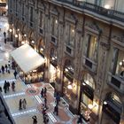 milano: galleria