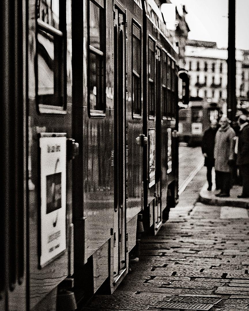 Milano l'attesa