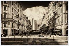 Milano nel cuore: Corso Como