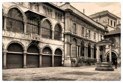 Milano nel cuore: Piazza Mercanti