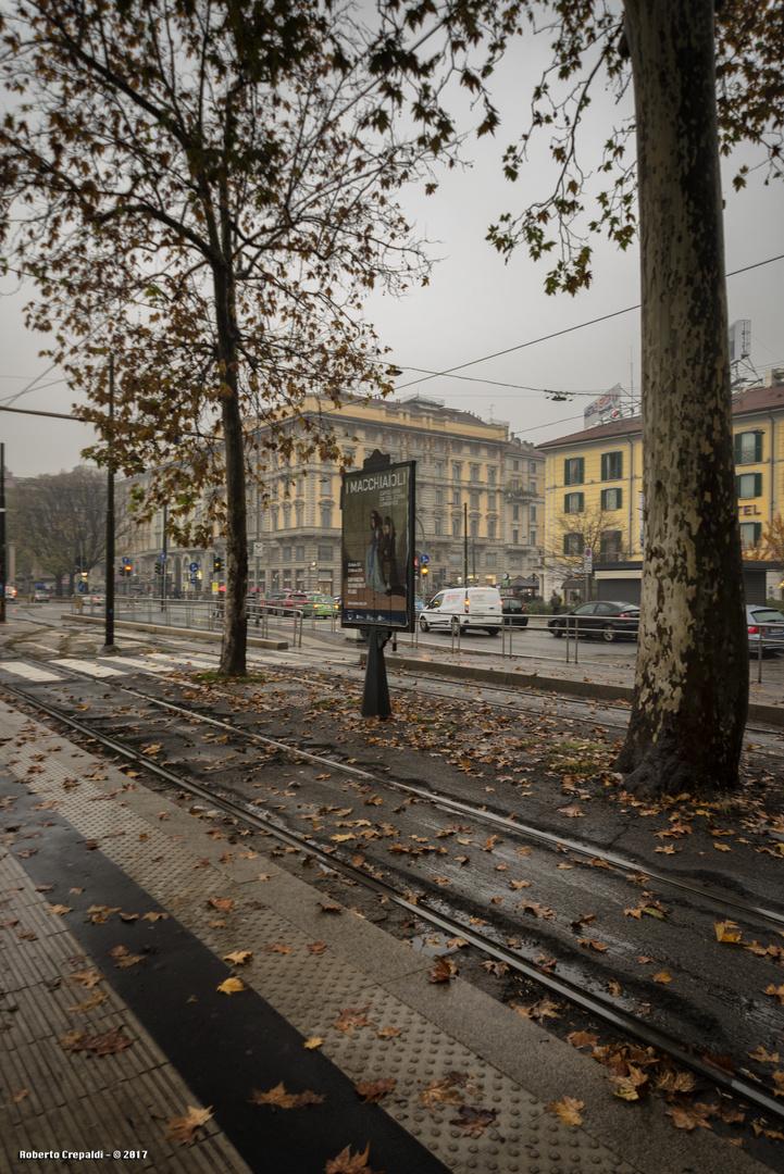 Milano, Porta Venezia