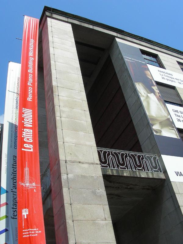 Milano Triennale