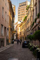 Milano, Via Bagutta